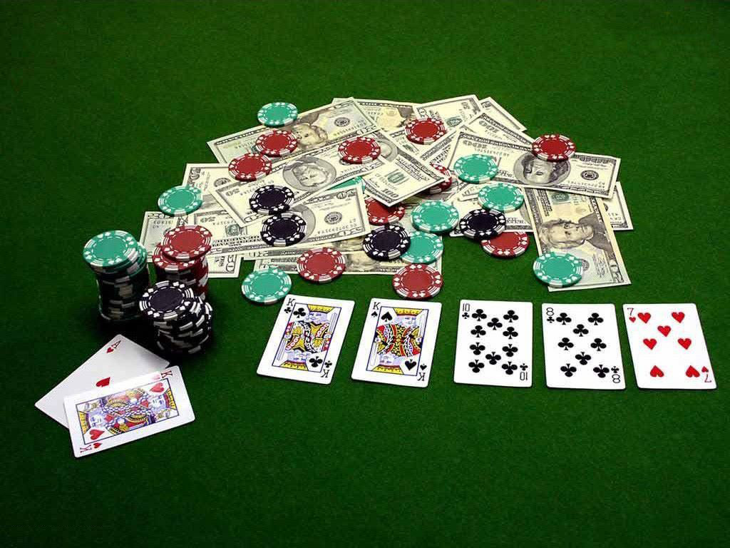 Играть online в pokerstars rigged